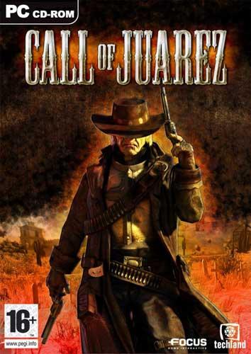 Call of Juarez Сокровища Ацтеков [RePack by Evil Fufik]