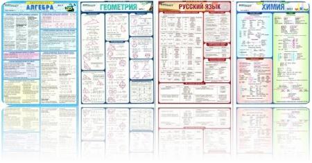 Геометрия химия русский физика