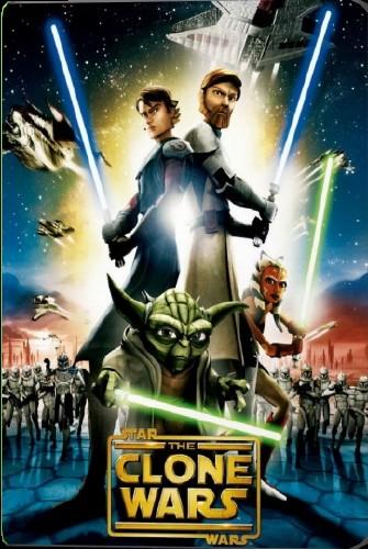 Звёздные войны войны клонов сезон 2