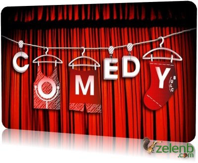 Рингтоны из Comedy Club (2009/Ringtones/MP3)