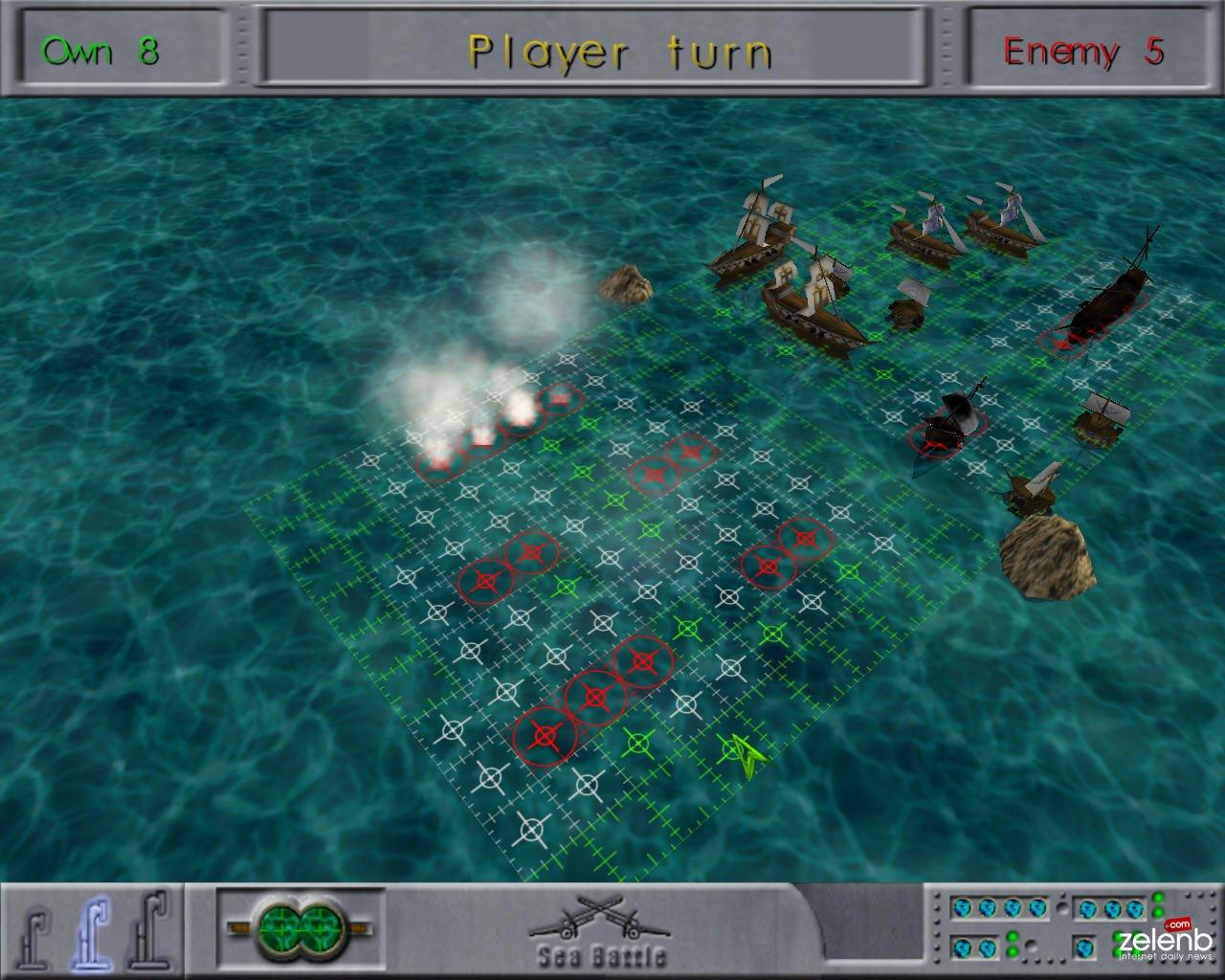 Морской бой фильм скачать на компьютер