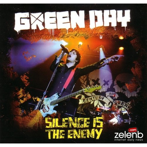 Green Day - Silence Is The Enemy (Bootleg2009MP3)
